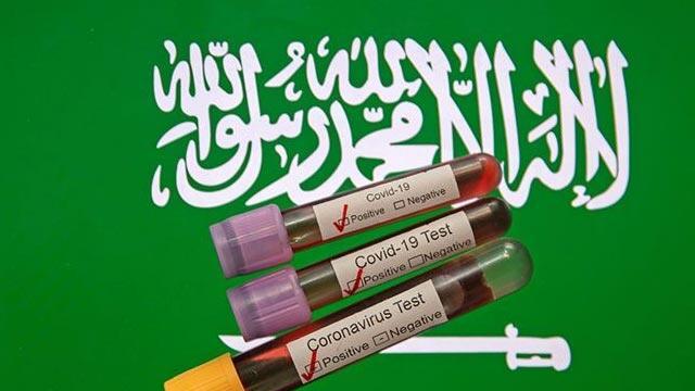 Suudi Arabistan'ta 27 kişi daha koronavirüsten hayatını kaybetti