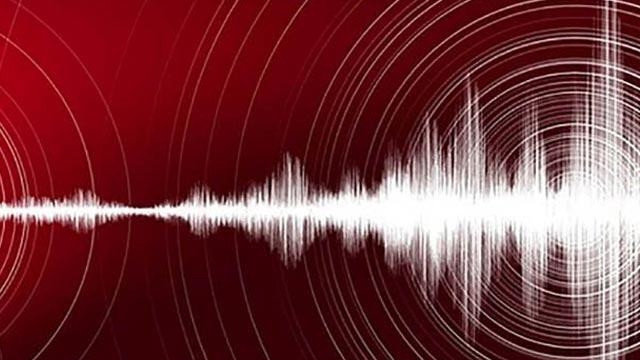 Filipinler'de 6 büyüklüğünde deprem