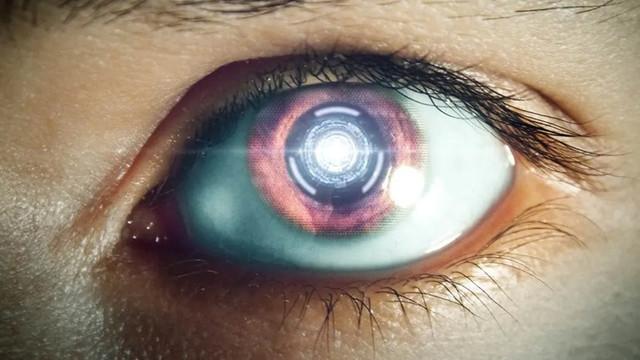 Bilim insanları biyonik göz üretti