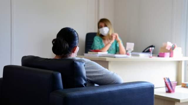 Sarıyer'de halkın psikolojik sorunlarına SADEM yetişiyor