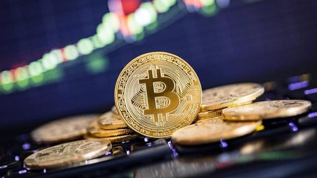 Bitcoin fiyatı da coştu!