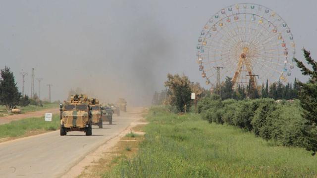 Rusya ve Türkiye'den ortak devriye
