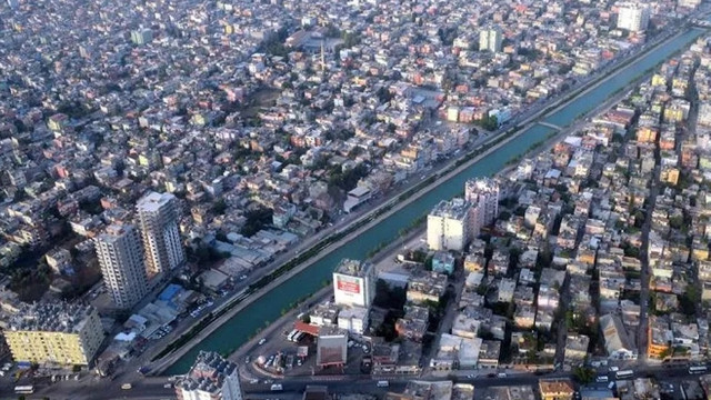 Adana'da 3 günlük Kurban Bayramı yasağı