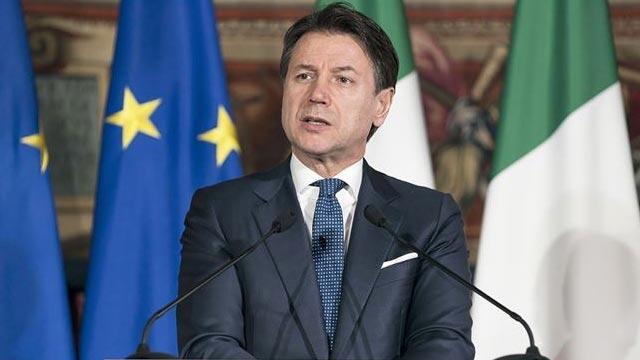 İtalyan hükümetinden OHAL kararı