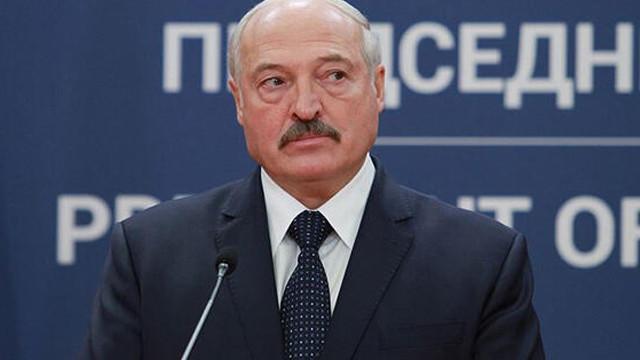 Belarus Cumhurbaşkanı koronavirüse yakalandı