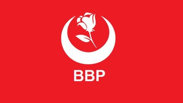 BBP'de istifa şoku! 2 belediyeyi kaybetti