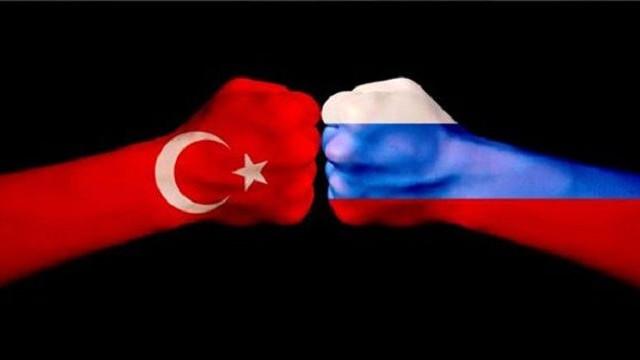 Rusya, Türkiye'de vize işlemlerine başlıyor