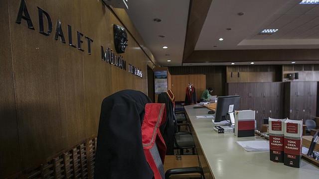 FETÖ'nün KKTC yapılanması davasında karar çıktı