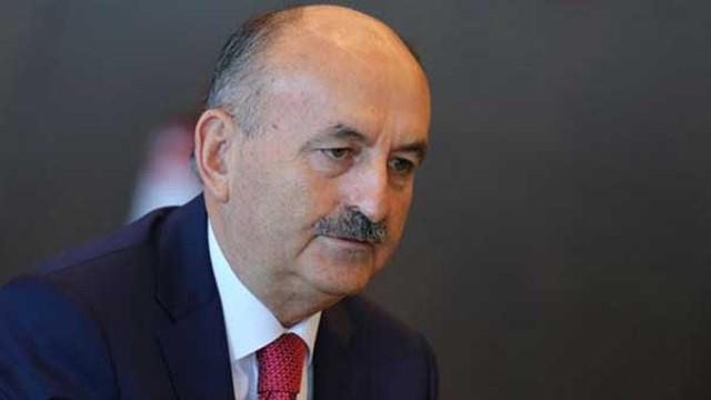 Eski Sağlık Bakanı Müezzinoğlu'ndan rüşvet açıklaması