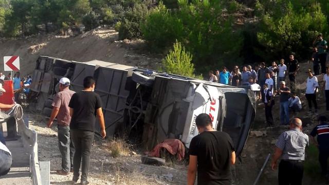 4 askerin şehit olduğu, 2 şoförün hayatını kaybettiği kazada yeni detaylar