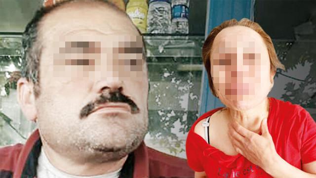 Bir kadının çığlığı: Beni kim koruyacak bu adamdan