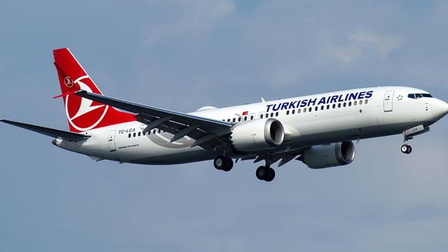 THY'nin Los Angeles ve Mimai uçuşları ertelendi