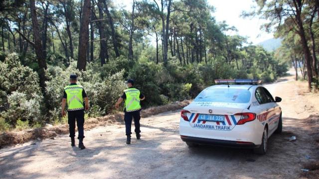 Bodrum'da kanlı infaz! 2 kişi uykusunda öldürüldü