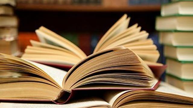 Milli Kütüphane'de 20 bin kitap kayıp!