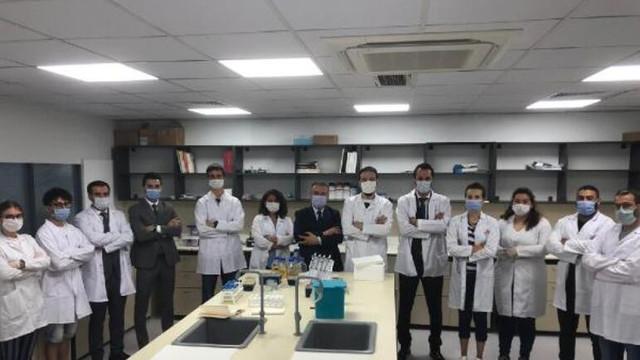 Türkiye'de koronavirüs aşısının insanlar üzerindeki testleri başlıyor!