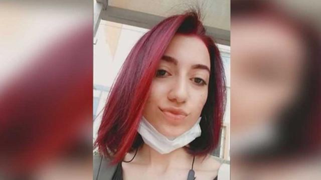Bir ''kayıp genç kız'' daha! 2 gündür haber alınamıyor