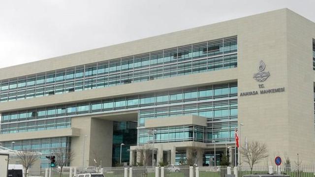 CHP, sosyal medya düzenlemesini AYM'ye götürüyor