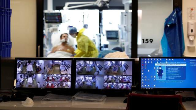 Türk doktor itiraf etti: ''Bazı insanların ölümüne karar verdik''