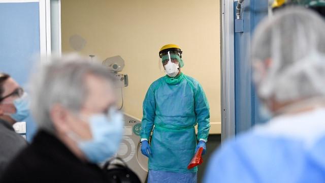 Koronavirüsün yeni bir tehlikeli özelliği tespit edildi