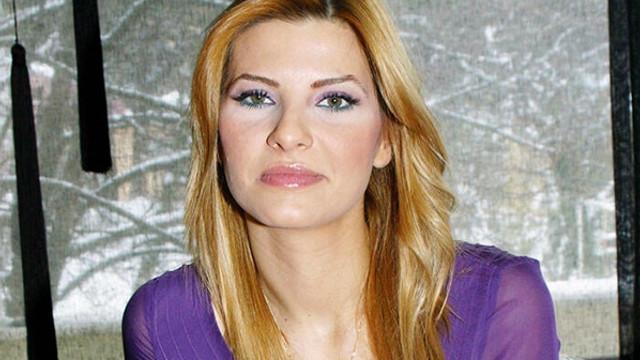 Mehmet Ali Erbil'in eski eşi Tuğba Coşkun'a sapık şoku!