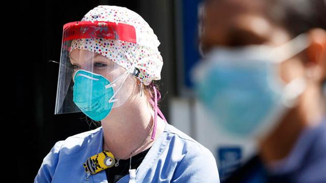 ABD'de koronavirüsten ölenlerin sayısı 132 bini geçti