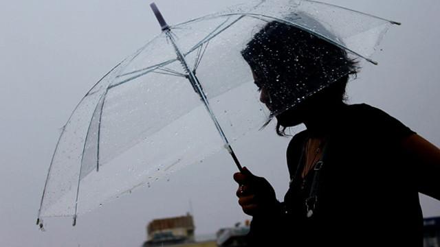 Meteoroloji'den sağanak yağış uyarısı! İşte 5 Temmuz 2020 hava durumu