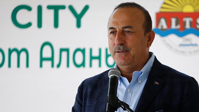 Bakan Çavuşoğlu: Bugün itibarıyla 137 ülkeye tıbbi yardım gönderdik