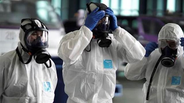 Koronavirüs meğer Çin'den gelmemiş!