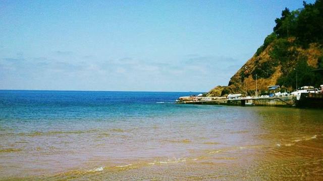 İstanbul'un Bodrum'u Kilyos plajlarında ''ayak bastı parası'' rezaleti!
