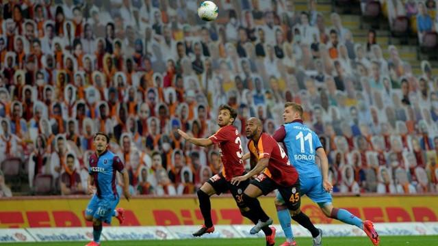 Galatasaray'ın yıldızı çıldırttı!