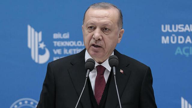 Sosyal medya düzenlemesi yolda! İşte Erdoğan'ın masasındaki iki formül