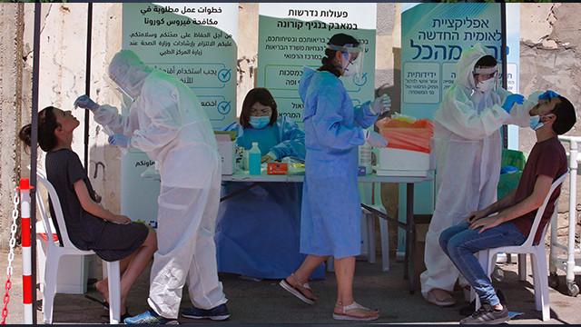 O ülkede koronavirüs kısıtlamaları yeniden getiriliyor