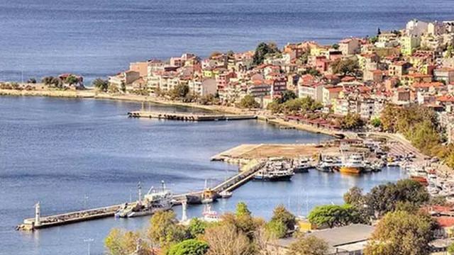 Marmara Adası'nda ateş yakmak yasaklandı