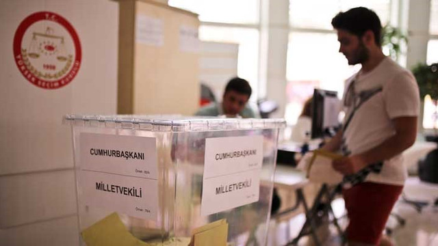 AK Parti kulislerinde erken seçim iddiası