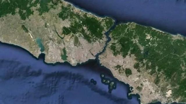 Deprem korkusu hortladı: İstanbul'un deprem simülasyonu sonuçları açıklandı