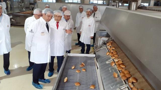 İmamoğlu'ndan Halk Ekmek Genel Müdürlüğü'ne yeni atama