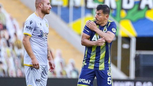 Ünlü teknik adamdan flaş sözler: ''Fenerbahçe'den gönderilmeli''