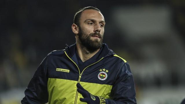 Vedat Muriç'e transfer teklifi: Seni takımımda görmek istiyorum