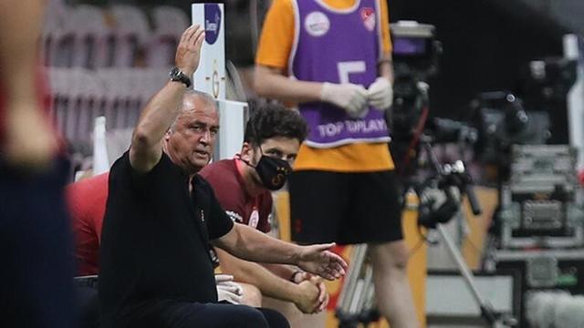 Galatasaray'ın başı belada!