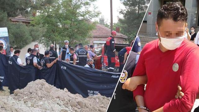 7 yıl önce kaybolan reklamcının cesedi bulundu, kuzeni tutuklandı