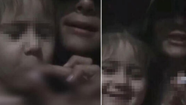 Küçük çocuğa sigara içirmişti! Başsavcılık tedbir kararlarını açıkladı