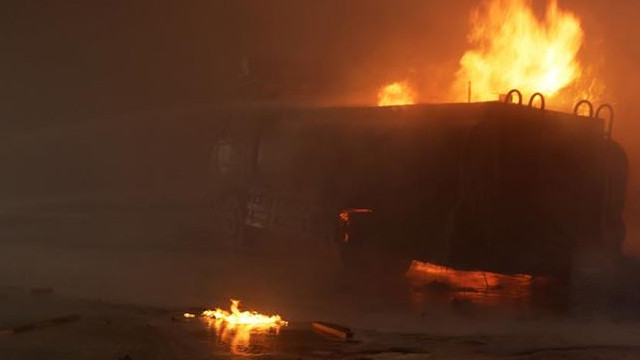 Bombalı terör saldırısı: 3'ü çocuk 6 kişi öldü