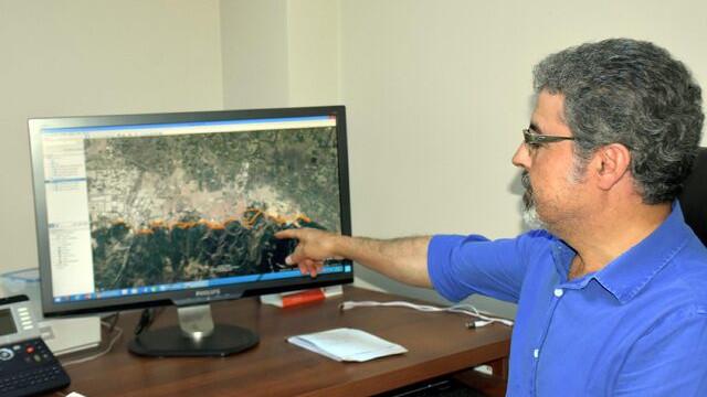 ''Türkiye'nin fay haritası acilen güncellenmeli''
