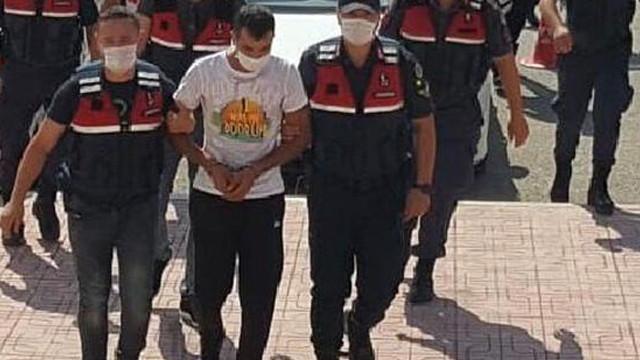 Bodrum'da iki kişiyi öldüren zanlının kan donduran ifadesi!