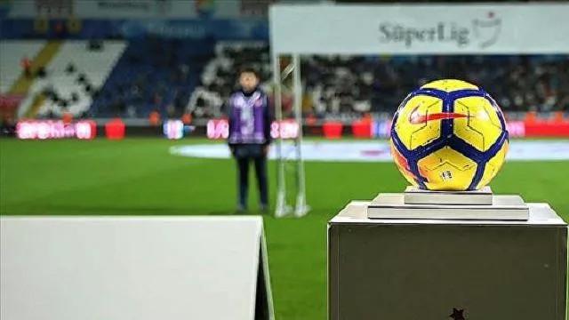 Süper Lig'de yabancı kuralı belli oldu