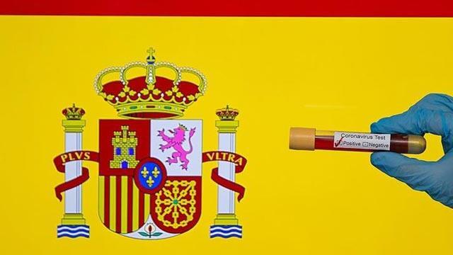 İspanya'da koronavirüsten ölenlerin sayısı 28 bin 396'ya çıktı