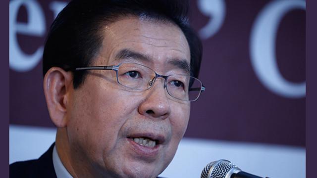 Seul Belediye Başkanı Park Won-soon ölü olarak bulundu