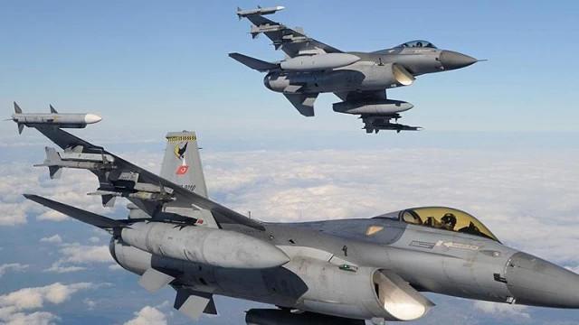 TSK ve MİT'ten ortak operasyon! 6 terörist etkisiz hale getirildi