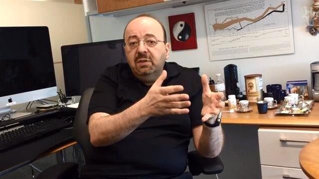 Türkiye için korkutan açıklama: ''Koronavirüste Nisan ayına geri dönüldü''