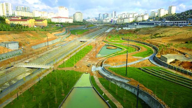 Tam 8 millet bahçesine tam 200 milyon TL!